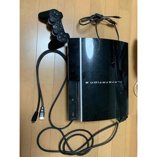 PlayStation3 - PlayStation3 40GB