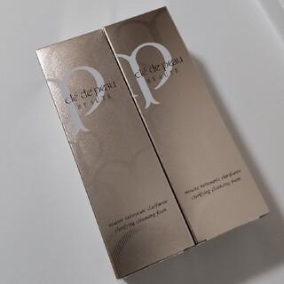 クレ・ド・ポー ボーテ - クレドポーボーテ 洗顔フォーム