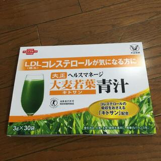 タイショウセイヤク(大正製薬)の大正 青汁(その他)