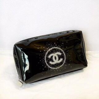 ノベルティポーチ 外箱なし ブラック 正規品