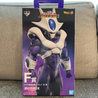 BANDAI - ドラゴンボール 一番くじ フィギュア クウラ