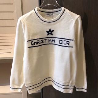 Christian Dior - 🔥クリスチャン・ディオール🔥ニットのセーター