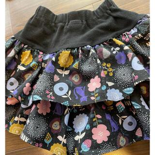 アナスイミニ(ANNA SUI mini)のアナスイミニ スカート 150(130〜140)(スカート)