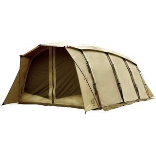 ogawa アポロン 2774 インナーテント付  5人用テント 新品未開封