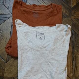 ローリーズファーム(LOWRYS FARM)のローリーズファームとハニーズ半袖(Tシャツ(半袖/袖なし))