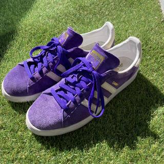 adidas - アディダス キャンパス 26.5cm ユナイテッドアローズ限定 adidas
