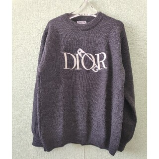 Christian Dior - ★送料無料★ ディオール Dior ニット セーター スウェット