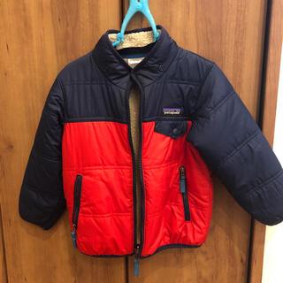 パタゴニア(patagonia)のパタゴニア♡リバーシブルアウター 3T(ジャケット/上着)