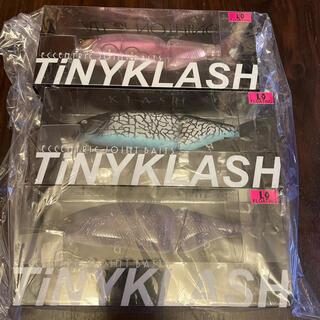 DRT TiNYKLASH タイニークラッシュ