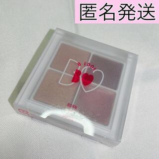 限定色 新品未開封 BIDOL THEアイパレ 102 愛嬌のピンクブラウン