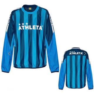 アスレタ(ATHLETA)の送料無料 新品 ATHLETA アスレタ ピステシャツ XL(ウェア)