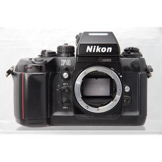 Nikon - NIKON F4 Body Finder DP - 20