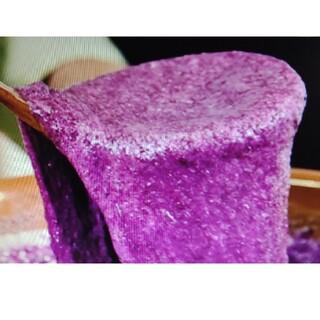 紫山芋の種❤️ムカゴ(野菜)