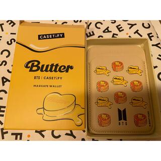 BTS butter Medley Magsafe wallet(その他)