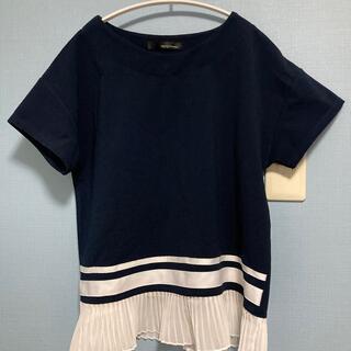 ミスティウーマン(mysty woman)の【送料無料】mysty woman Tシャツ(Tシャツ(半袖/袖なし))