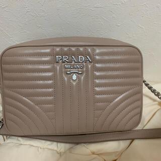 プラダ(PRADA)のPRADA ショルダーバッグ(ショルダーバッグ)