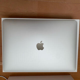 Apple - 【美品】MacBookAir M1 512GB メモリ8GB/8コアGPU
