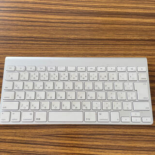 Apple - アップル キーボード ワイヤレス