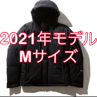 THE NORTH FACE - ノースフェイス ND91950 バルトロ ライト ジャケット ブラック Mサイズ