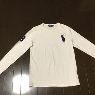 ラルフローレン(Ralph Lauren)のラルフローレン長Tシャツ(Tシャツ/カットソー(七分/長袖))