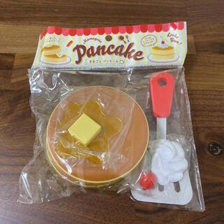 【新品未使用】seria ままごとパンケーキ