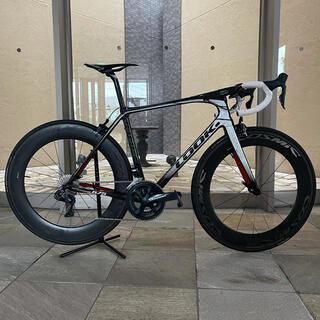 LOOK - look675 アルテグラdi2  Sサイズ 超美品 ロードバイク