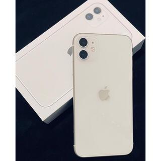 iPhone - 【極美品】iPhone11 128GB SIMフリー
