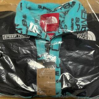 Supreme - The North Face Steep Tech Fleece Jacket