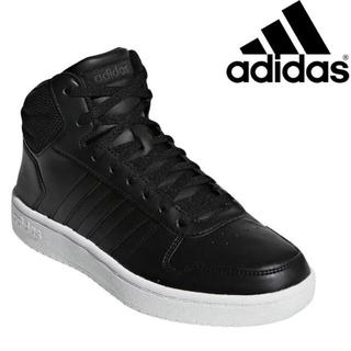 adidas - adidas/アディダスADIHOOPS 2.0 MID W  スニーカー