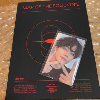 防弾少年団(BTS) - BTS MAP OF THE SOUL ON:E Blu-ray   テヒョン