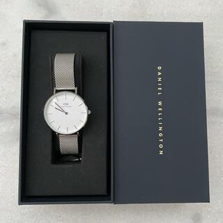 Daniel Wellington - ダニエルウェリントン 腕時計 BOX付き