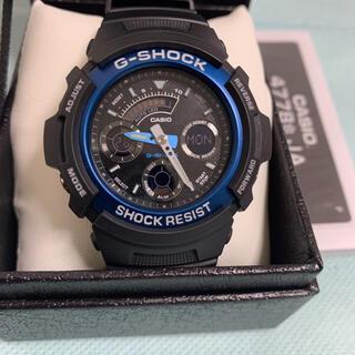 ジーショック(G-SHOCK)のG-SHOCK  腕時計(AW-591)メンズ 美品(腕時計(デジタル))