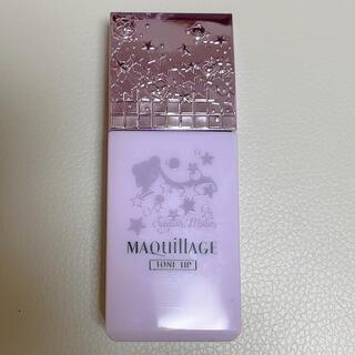 MAQuillAGE - マキアージュ ドラマティックセンサーベース トーンアップ セーラームーンコラボ
