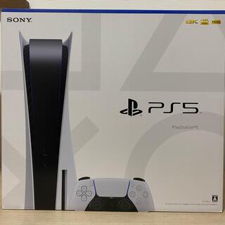 SONY PlayStation5 CFI-1100A01 プレステ5