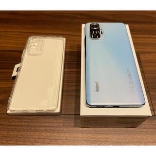 ANDROID - 美品 Xiaomi Redmi Note 10 Pro