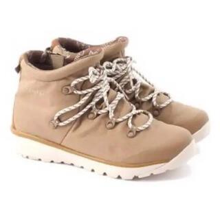 送料無料 新品 Columbia コロンビア ユニセックス防水ショートブーツ23(レインブーツ/長靴)