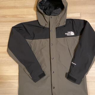 THE NORTH FACE - THE NORTH FACE マウンテンライトジャケット NP11834 NT