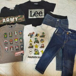 ブリーズ(BREEZE)の子供服まとめ売り(Tシャツ/カットソー)