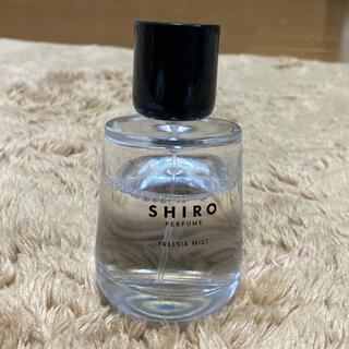 shiro - SHIRO フリージアミスト 50ml