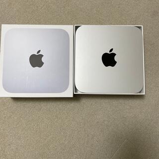 Apple - M1 Macmini CTOメモリカスタマイズ(16GB)モデル