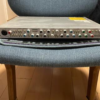 超稀少SSL XLogic Super Analogue Channel 正規品(エフェクター)