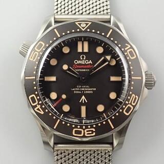 シーマスターダイバー 腕時計