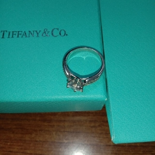 Tiffany & Co. - 指輪  ティファニー  美品
