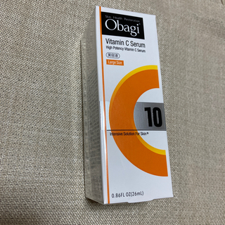 ロート製薬 - ロート製薬 オバジc10 ラージサイズ