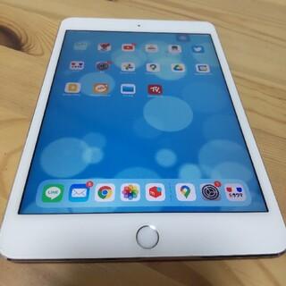 iPad - iPad mini 4 Wi-Fiモデル 16GB MK6K2J/A 本体 美品