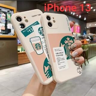 iPhone - 新品未使用iPhone 13用おしゃれ TPUケース