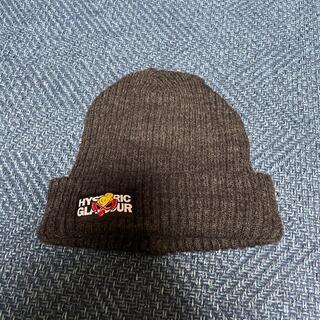 HYSTERIC MINI - ヒスミニ♡ニット帽