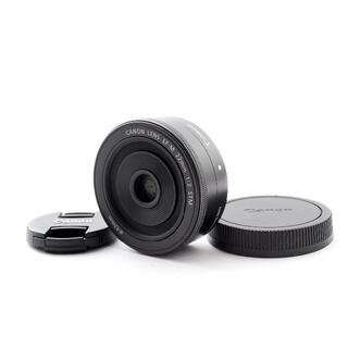 Canon - ■スナップ・夕景・室内■キヤノン CANON EF-M 22mm F2 STM