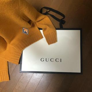Gucci - Gucci ニット グッチ