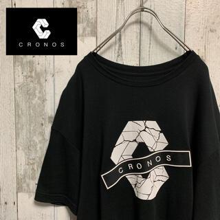 【新品】完売品 CRONOS クロノス オーバーサイズ tシャツ M